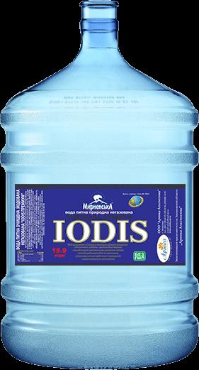 """Мирненская-Премиум """"Iodis"""""""
